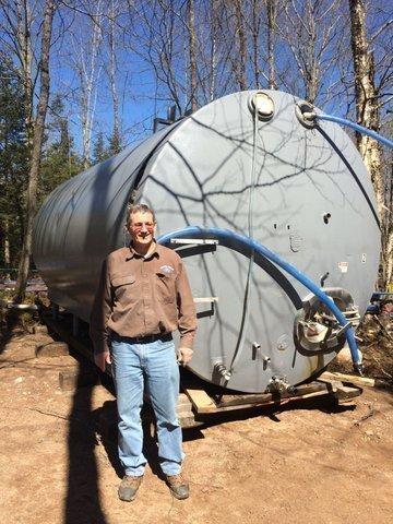 Farmer Feature: Dave Lemke