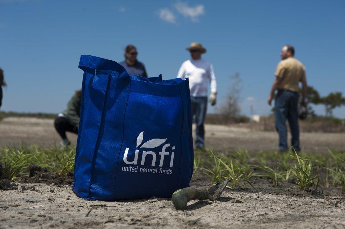 Customer Corner: UNFI