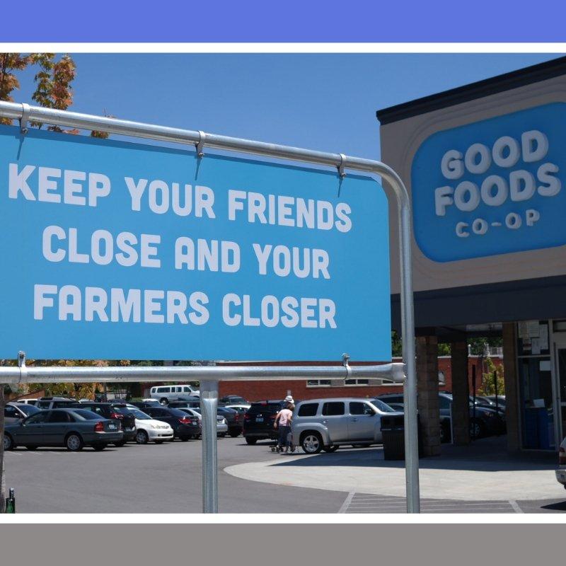 Customer Corner: Good Foods Co-op