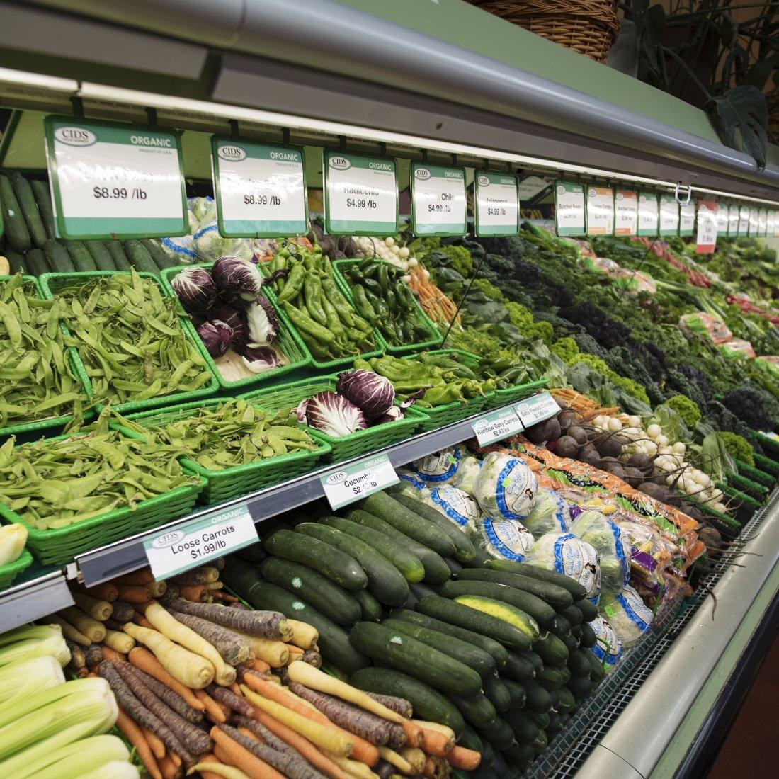 Customer Corner: Cid's Food Market