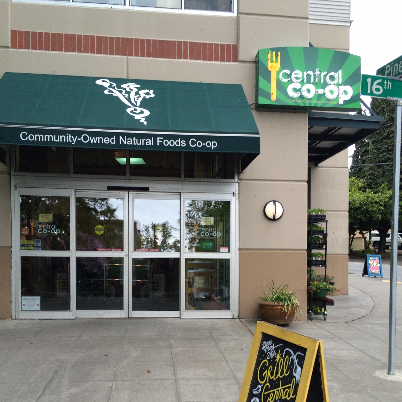 Customer Corner: Central Co-op