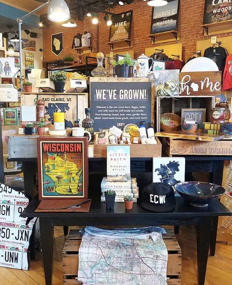 Customer Corner: Volume One / The Local Store