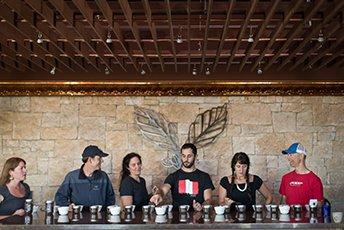 Customer Corner: Kickapoo Coffee