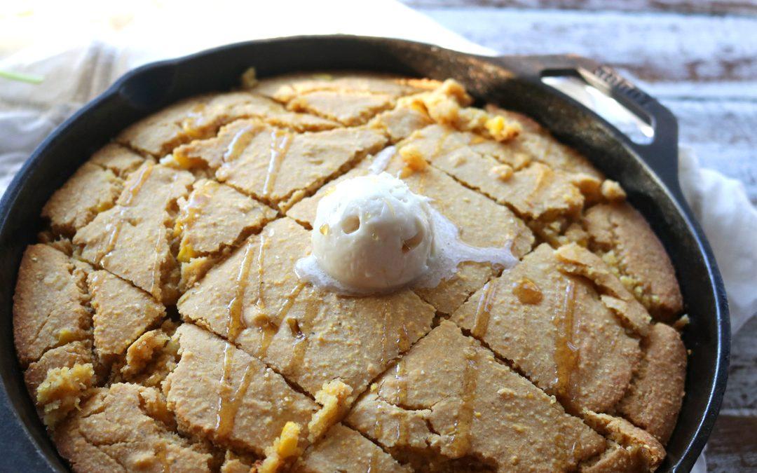 Maple Cornbread
